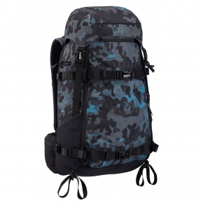 Go to the product Snowboard backpack Burton AK Tour 33L slate shelter camo 2019/2020