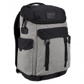 Go to the product Backpack Burton Annex 2.0 grey heather 2020/2021