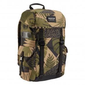 Go to the product Backpack Burton Annex olive woodcut palm 2020