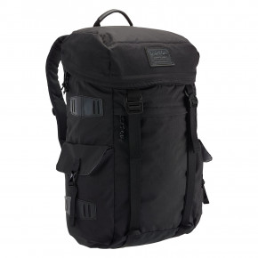 Go to the product Backpack Burton Annex true black ripstop 2020