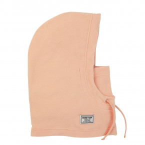 Go to the product Balaclava Burton Burke Hood peach melba 2020/2021