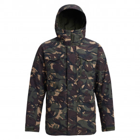 Go to the product Jacket Burton Covert seersucker camo 2018/2019