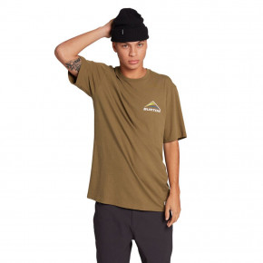 Go to the product T-shirt Burton Dalton Ss martini olive 2020/2021