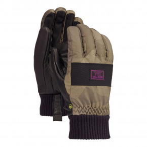 Go to the product Gloves Burton Dam worn camo 2019/2020