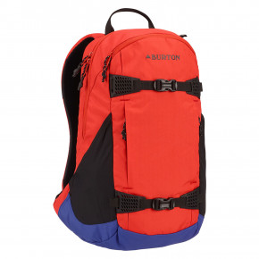 Go to the product Backpack Burton Day Hiker 25L flame scarlet triple ripstop 2019/2020