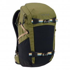 Go to the product Backpack Burton Day Hiker 31L martini olive triple ripstop 2019/2020