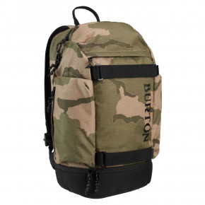 Go to the product Backpack Burton Distortion 2.0 barren camo print 2020/2021