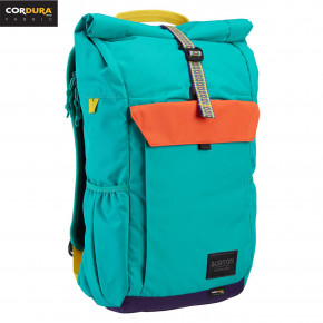 Go to the product Backpack Burton Export 2.0 dynasty green cordura 2020/2021