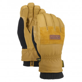 Go to the product Gloves Burton Free Range raw hide 2020/2021
