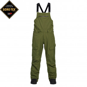 Go to the product Pants Burton Gore Reserve Bib clover 2018/2019