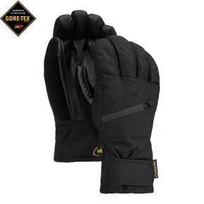 Go to the product Gloves Burton Gore Under true black 2020/2021