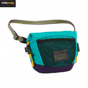 Go to the product Fanny pack Burton Haversack 5L Small dynasty green cordura 2020/2021