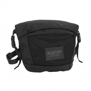 Przejść do produktu Nerka Burton Haversack 5L Small true black ballistic 2020/2021