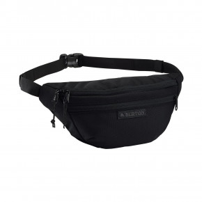 Go to the product Fanny pack Burton Hip Pack true black ballistic 2020/2021