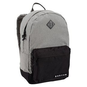 Go to the product Backpack Burton Kettle grey heather 2018