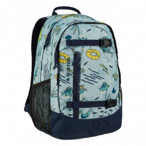 Go to the product Backpack Burton Kids Day Hiker 20L gone fishin 2020