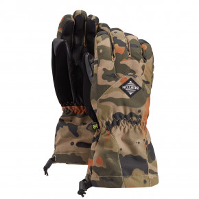 Go to the product Gloves Burton Kids Profile kelp birch camo 2020/2021