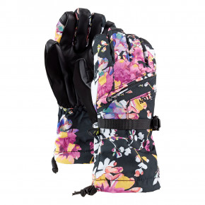 Go to the product Gloves Burton Kids Vent secret garden 2019/2020