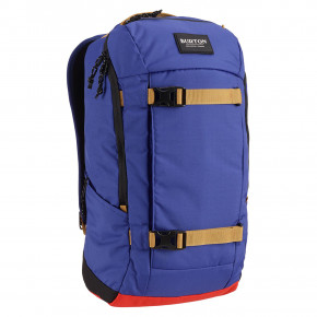 Go to the product Backpack Burton Kilo 2.0 royal blue trip ripstop 2019/2020