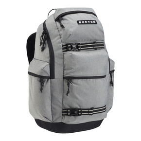 Go to the product Backpack Burton Kilo grey heather 2018/2019