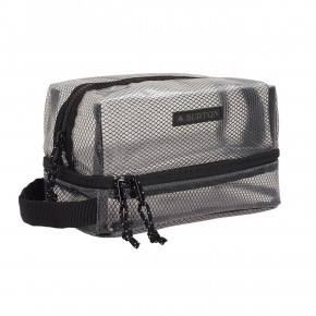 Go to the product Toiletry bag Burton Low Maintenance Kit clear 2020