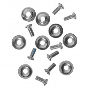 Go to the product Burton M6X16 Mounting Hardware Set silver