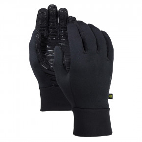 Go to the product Gloves Burton Powerstretch Liner true black 2020/2021
