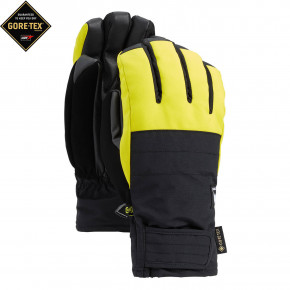 Go to the product Gloves Burton Reverb Gore true black/limeade 2020/2021