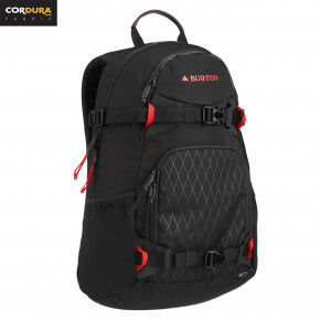 Go to the product Snowboard backpack Burton Riders 2.0 25L black cordura 2020/2021