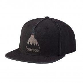 Go to the product Cap Burton Roustabout true black 2020/2021