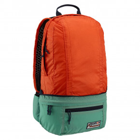 Go to the product Backpack Burton Sleyton Packable Hip 18L orangeade ripstop 2020
