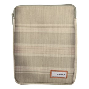 Go to the product Case Burton Tablet Sleeve texture stripe 2014