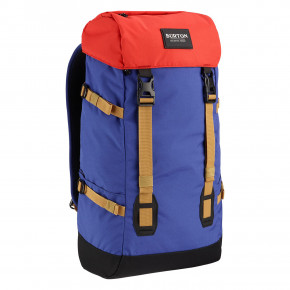 Go to the product Backpack Burton Tinder 2.0 royal blue triple ripstop 2019/2020