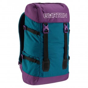 Go to the product Backpack Burton Tinder 2.0 Solution Dyed deep lake teal 2020