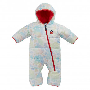 Go to the product Overall Burton Toddler Buddy Bunting bubbles 2020/2021
