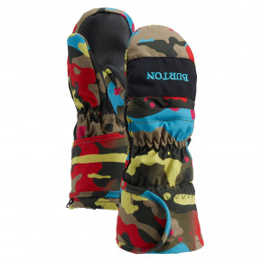 Go to the product Gloves Burton Toddler Mitt bright birch camo 2020/2021