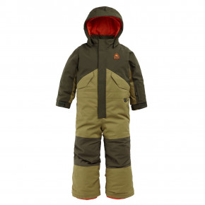 Go to the product Overall Burton Toddler One Piece martini/forest night 2020/2021