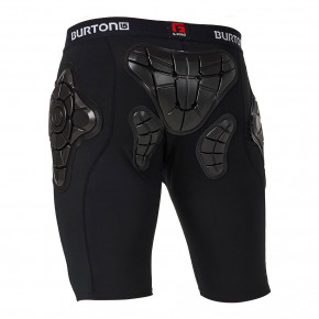Go to the product Protective gear Burton Total Impact Short true black 2018/2019
