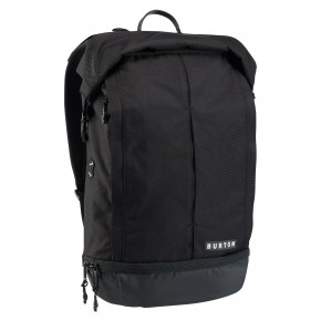 Go to the product Backpack Burton Upslope true black ballistic 2020