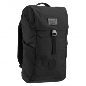 Go to the product Backpack Burton Westfall 2.0 true black triple ripstop 2020/2021