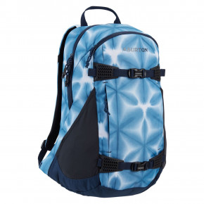 Go to the product Backpack Burton Wms Day Hiker 25L blue dailola shibori 2020/2021