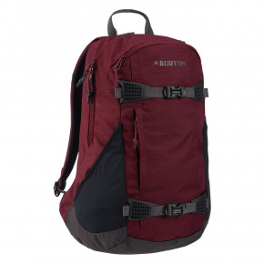 Go to the product Backpack Burton Wms Day Hiker 25L port royal slub 2020/2021