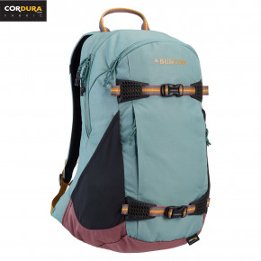 Go to the product Backpack Burton Wms Day Hiker 25L trellis triple ripstop cordura 2020/2021