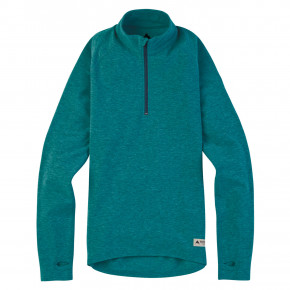 Przejść do produktu Koszulka Burton Wms Expedition 1/4 Zip balsam heather 2018/2019