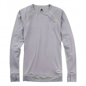 Go to the product Top Burton Wms Lightweight Crew lilac grey 2019/2020