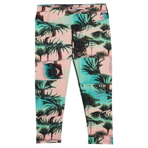 Go to the product Pants Burton Wms Midweight Capri latta palm 2016/2017