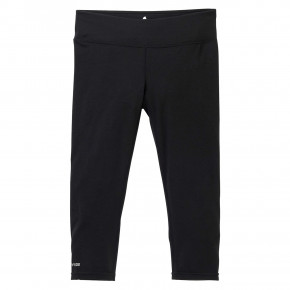 Go to the product Pants Burton Wms Midweight Capri true black 2018/2019