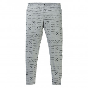 Go to the product Pants Burton Wms Midweight Pant greyscale bogolanfini 2018/2019