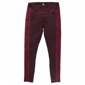 Przejść do produktu Kalesony Burton Wms Midweight X Pant port royal/spiced plum 2020/2021