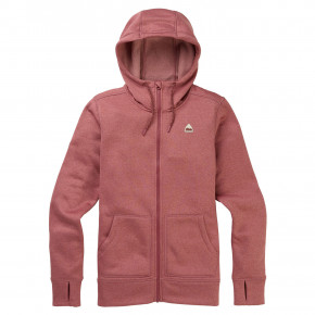 Przejść do produktu Bluza Burton Wms Oak Fz rose brown heather 2019/2020